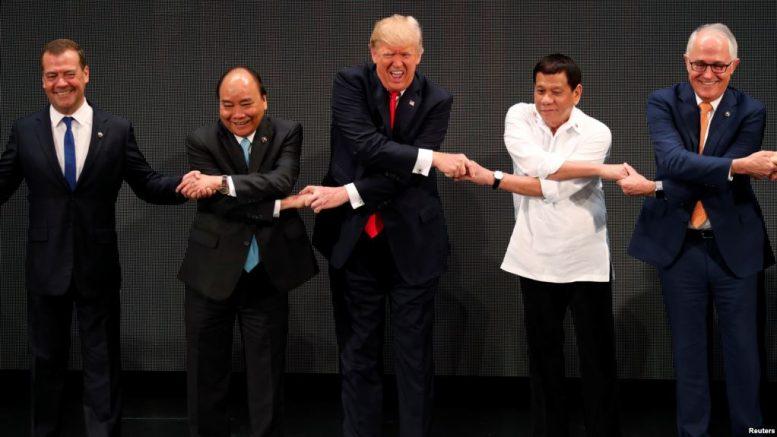 Trump Promises 'Major Statement' on Trade
