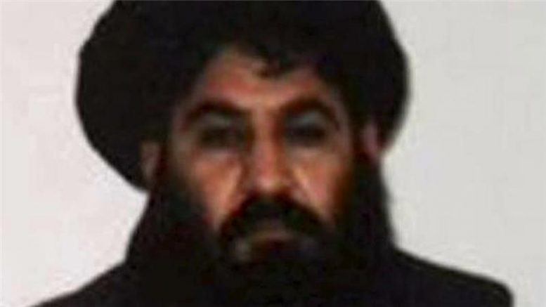 Supporters of ex-Taliban chief Mullah Mansoor are shielded: Pak Senator