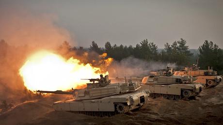 NATO not enough? EU launches own military alliance