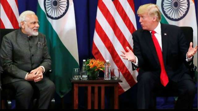 India-US relationship