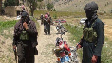 """د وسلوالو په برید کې"""" ۲۲ افغان سرتېري وژل شوي"""
