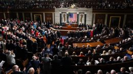 $700 billion US defence bill