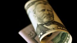 'isolate the Americans' by ditching dollar