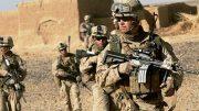 3,000 More US Troops Arrive In Afghanistan,