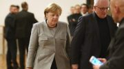 German coalition talks collapse