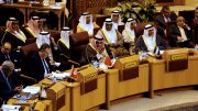 No Arab capital safe from Iran's missiles