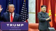 North Korea sends death threats to Donald Trump