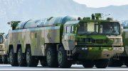 China's New Multi-Nuke Missile