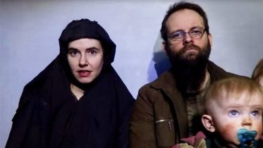Woman freed from Taliban captivity in Pakistan details brutality