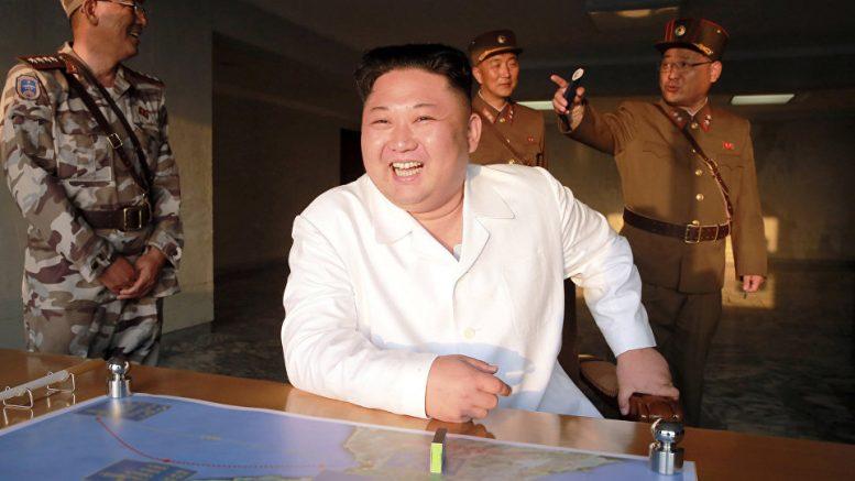 North Korea's Next Nuclear Test