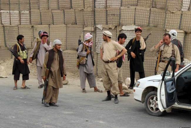 Afghan Local Police, the Controversial Force