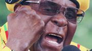 Robert Mugabe at 93 gets kicked out of power today