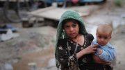 ایران په ۲ میاشتو کې تر ۱۰۰۰ زیات افغان ماشومان له خپلې خاورې ایستلي