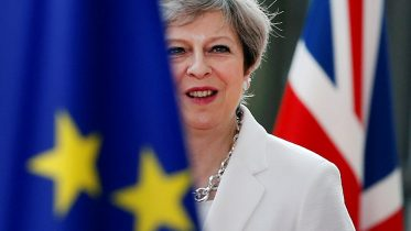 EU Ratcheting Up Pressure on British PM May Over Brexit Impasse