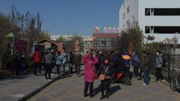 Kids at Beijing kindergarten molested, jabbed with needles, fed pills