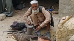 Afghan Village Looks to Life Beyond IS in Recently Cleared Areas