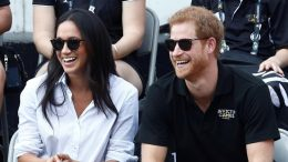 Prince Harry engaged to actor Meghan Markle,
