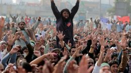 How Pakistan cries blasphemy over an oath change that didn't happen