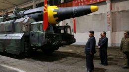Pentagon on N,Korea nuclear sites