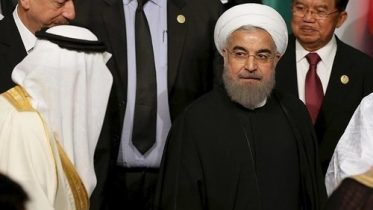 US seeks action against Iran after Saudis' charge