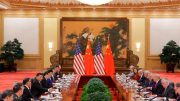 US, China sign $250 bn in business deals