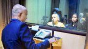 Kulbhushan Jadhav's family was harassed