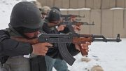 'US Wants Afghans To Replace AK-47s With American Arms'