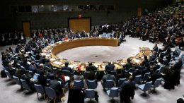 UN To Hold Meeting on Afghanistan's Situation
