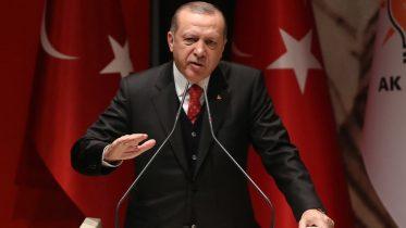 Erdogan on Trump