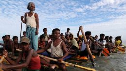 China urges others to avoid 'complicating' Rohingya conflict