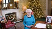 How the Queen – the 'last Christian monarch'