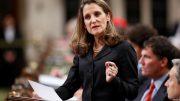 Canada Expels Venezuelan Ambassador