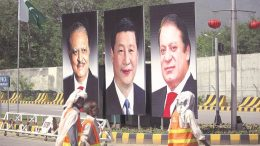 China, Pakistan, Afghanistan resolve to fight terrorism