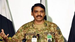 Pakistan acting indiscriminately against all terrorists: Army