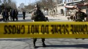 Islamic State Claims Deadly Afghanistan Blast