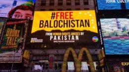 له جنیوا او لندن وروسته نیویارک کې د خپلواک بلوچستان هڅې