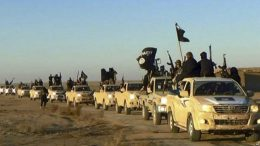 Western, Gulf Weapons Supplied to Syria Rebels Leaked to Islamic State