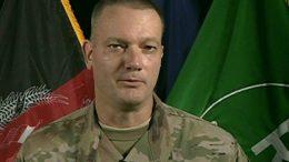 Pakistan off-limits to US forces: Centcom official