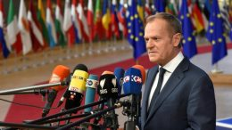 EU leaders say Jerusalem stance ´unchanged´ after Trump move