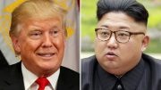 North Korea claims US' fate is in its hands