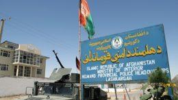 د لشکرګاه پر پوستو د طالبانو حمله ناکامه شوه