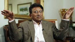 "Lashkar-e-Taiba, Jamaat-ud-Dawah, Hafiz Saeed ""Most Patriotic"", Says Pervez Musharraf"