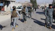 IS militants storm Kabul spy training centre