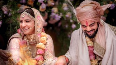 Virat Kohli, Anushka Sharma married in Italy