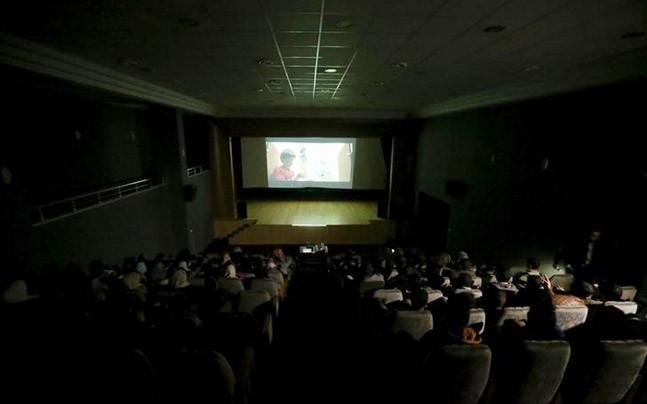Saudi Arabia, theatre