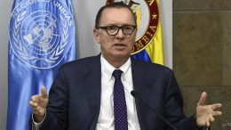 UN envoy arrives in North Korea as nuclear tensions soar