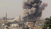 Islamic State's 'Caliphate'
