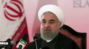 Iran 'will not tolerate' Trump Jerusalem 'violation': Rouhani