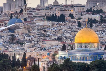 Trump's Jerusalem Decision Causes Worldwide Concern