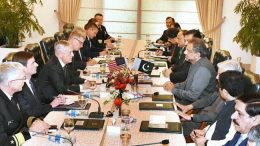 Pakistan rejects US demand for joint operation on its soil